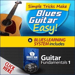 blues guitar tips
